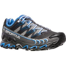 La Sportiva Ultra Raptor Scarpe da corsa Donna, grigio/blu